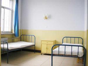 住院环境2