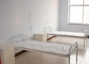 住院环境3